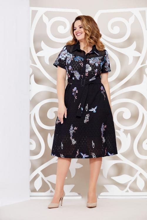 Платье МФ-4927 от DressyShop