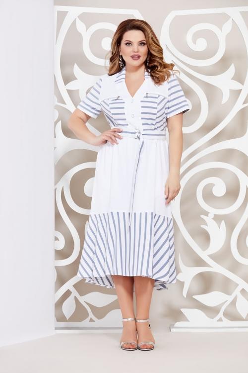 Платье МФ-4930 от DressyShop