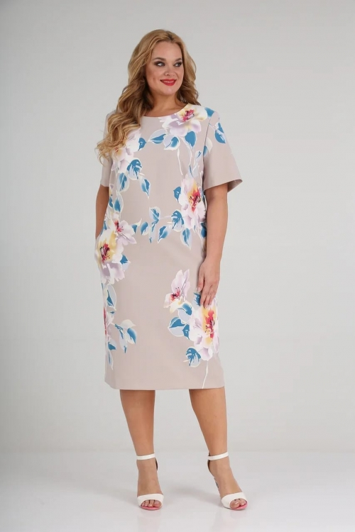 Платье ЭМ-0986 от DressyShop