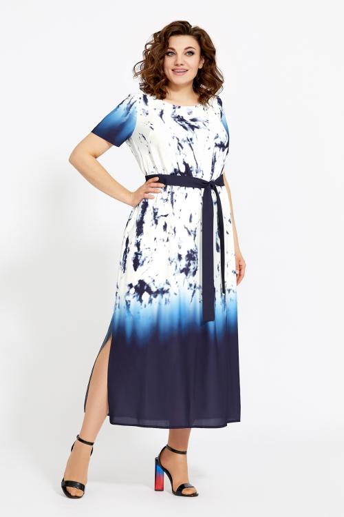 Платье МУ-532 от DressyShop