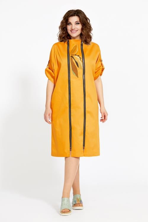 Платье МУ-543 от DressyShop