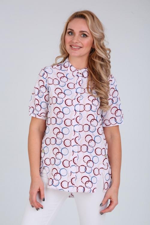 Блузка МОД-418 от DressyShop