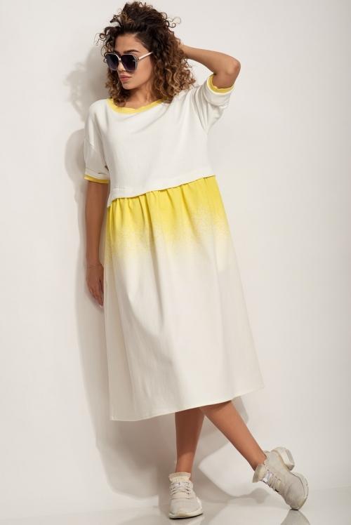 Платье СЧ-7200 от DressyShop