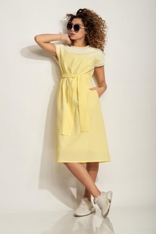 Платье СЧ-7201 от DressyShop