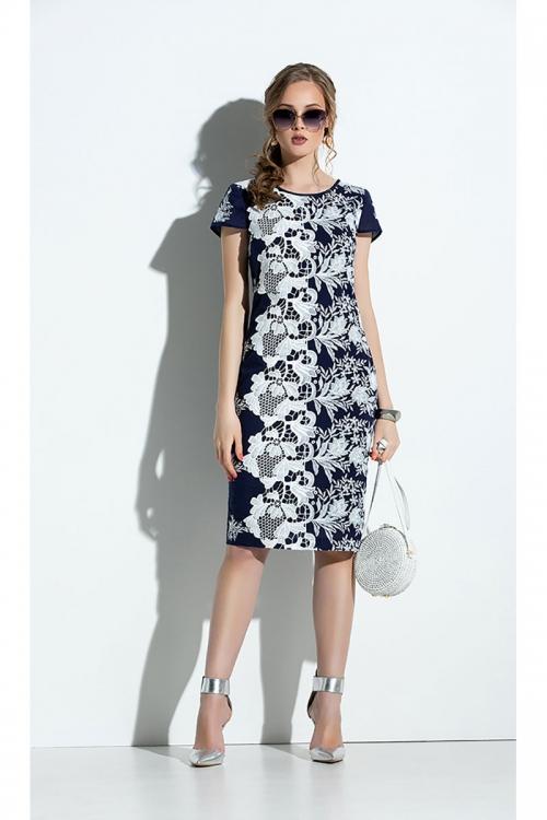 Платье ДИВА-1303 от DressyShop