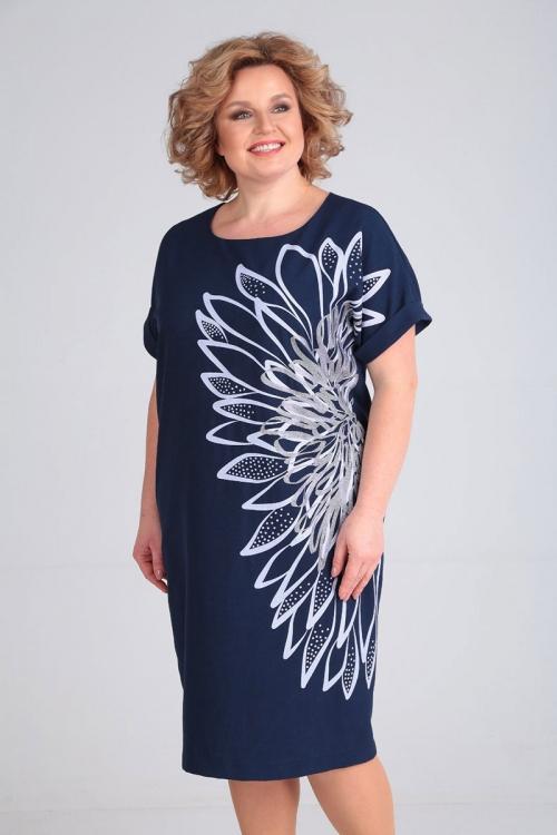 Платье ЭМ-0113 от DressyShop