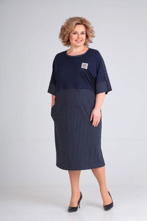 Платье ЭМ-0196 от DressyShop