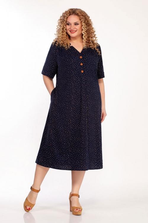 Платье ЭМ-2061 от DressyShop