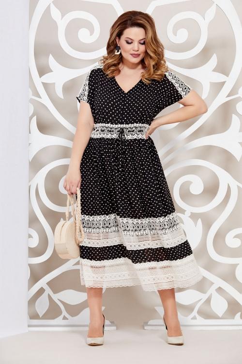 Платье МФ-4949 от DressyShop