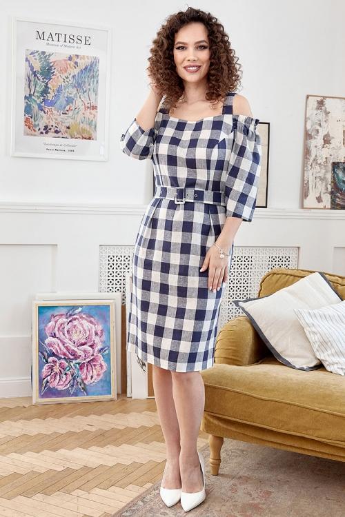 Платье МЮ-2674 от DressyShop
