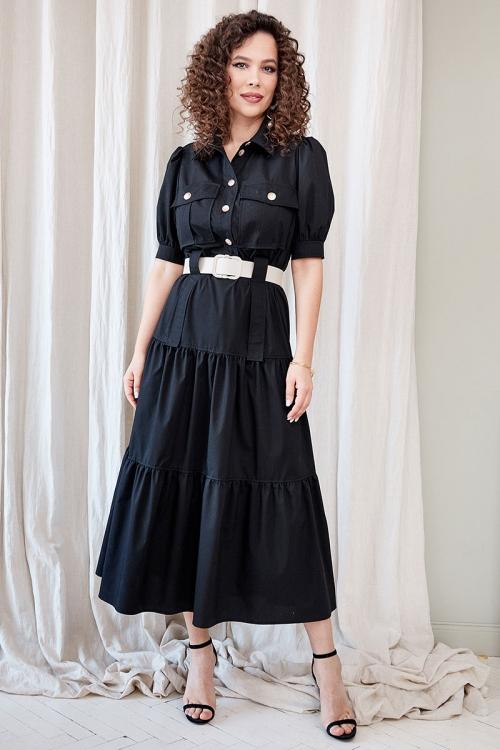 Платье МЮ-2675 от DressyShop