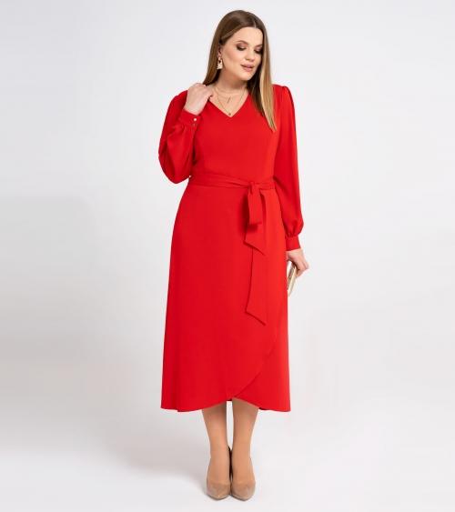 Платье ПРИО-8281Z от DressyShop