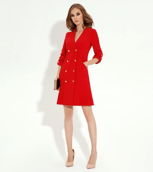 Платье ПРИО-13780Z от DressyShop