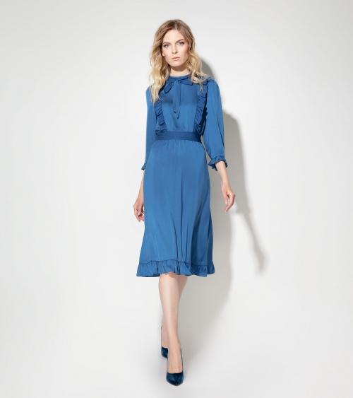 Платье ПРИО-707280 от DressyShop