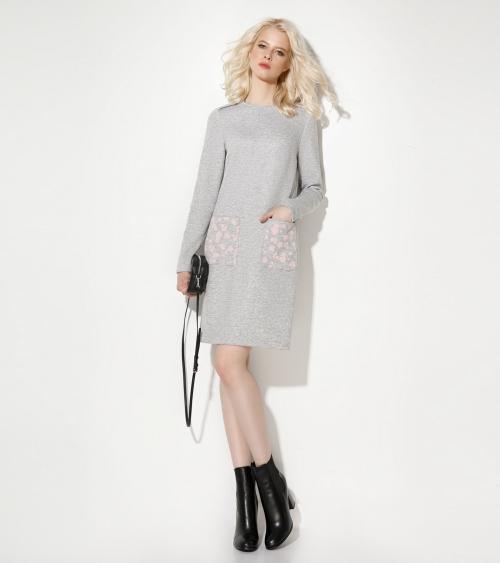 Платье ПРИО-706280 от DressyShop