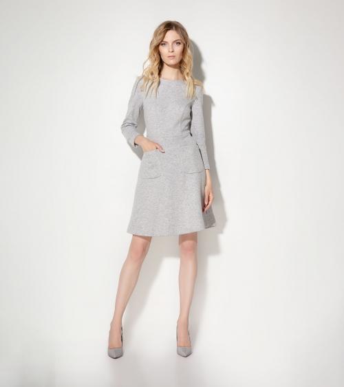 Платье ПРИО-706380 от DressyShop