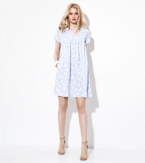 Платье ПРИО-704380 от DressyShop