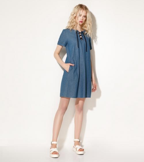 Платье ПРИО-705180 от DressyShop