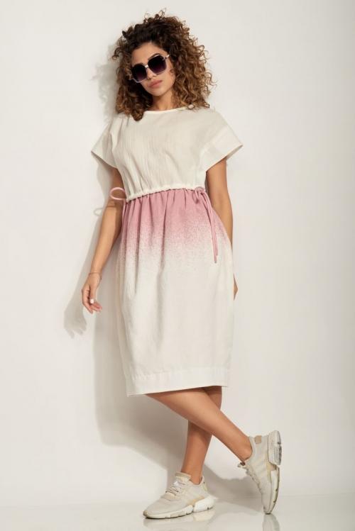 Платье СЧ-7206 от DressyShop