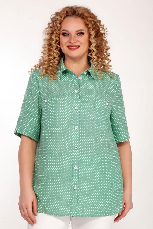 Блузка ЭМ-2062 от DressyShop
