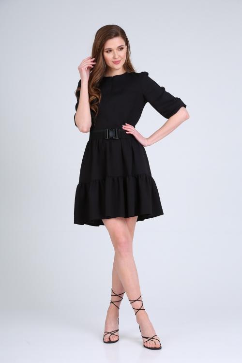 Платье АК-55167 от DressyShop