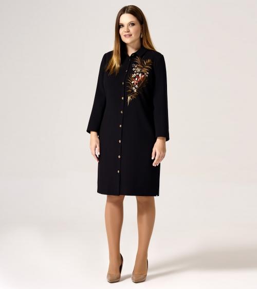 Платье ПРИО-31580Z от DressyShop