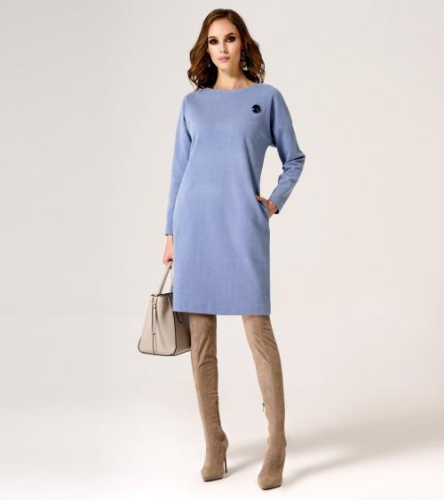 Платье ПРИО-24480Z от DressyShop