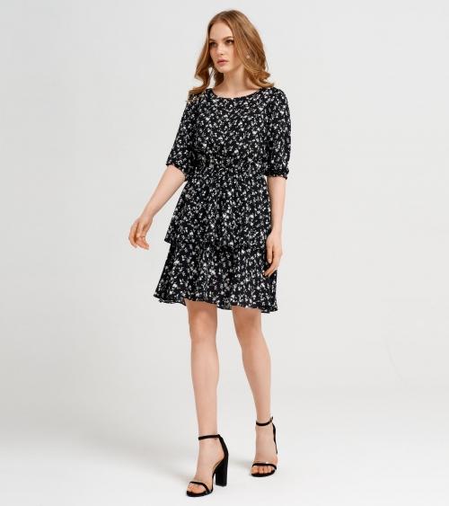 Платье ПРИО-44380Z от DressyShop
