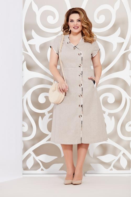 Платье МФ-4908 от DressyShop