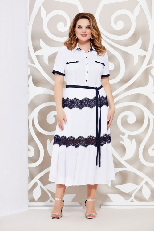 Платье МФ-4931 от DressyShop