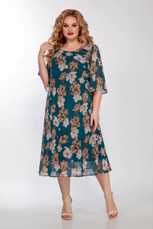 Платье ЭМ-2063 от DressyShop