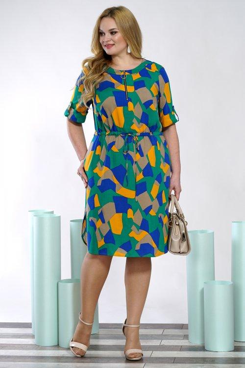 Платье АЛ-1364 от DressyShop