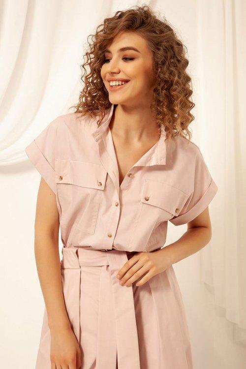 Блузка НЛ-20337 от DressyShop