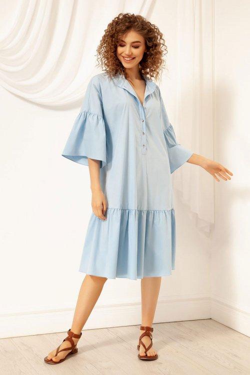 Платье НЛ-50036 от DressyShop
