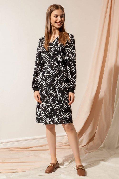 Платье НЛ-50070 от DressyShop