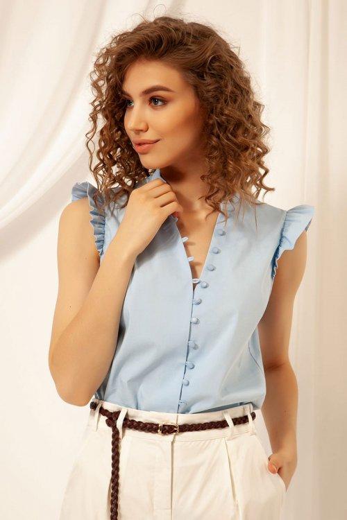 Блузка НЛ-20395 от DressyShop