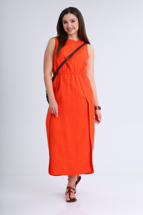 Платье МАЛ-421-054 от DressyShop