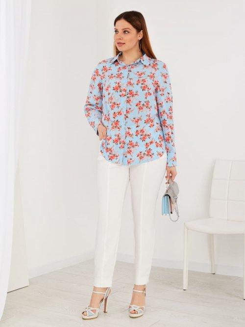 Блузка ЭМ-50229 от DressyShop