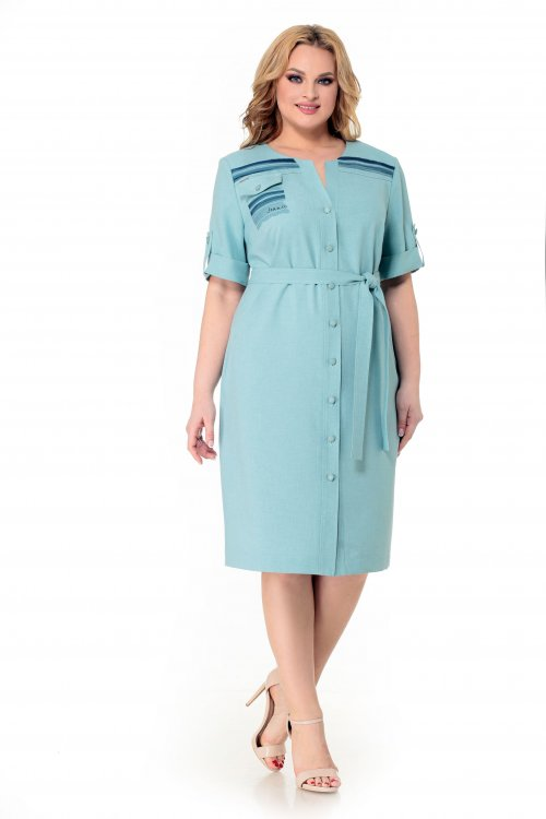 Платье МСТ-961 от DressyShop