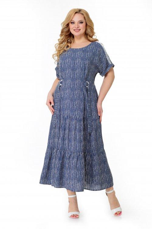 Платье МСТ-956 от DressyShop