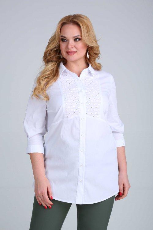 Блузка О-1087 от DressyShop