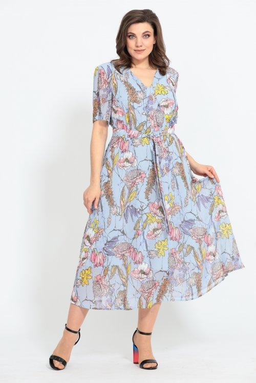 Платье МУ-549 от DressyShop