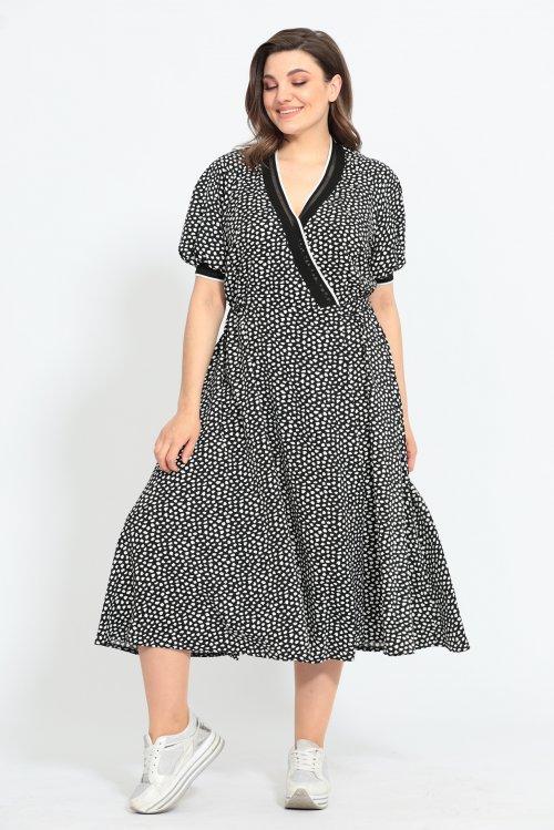 Платье МУ-559 от DressyShop