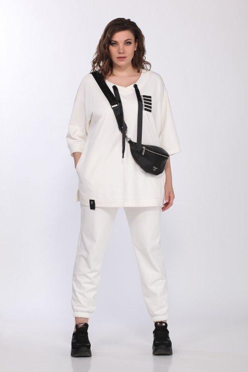 Брючный костюм ЛС-2751 от DressyShop