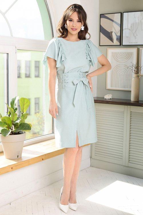 Платье МЮ-2682 от DressyShop