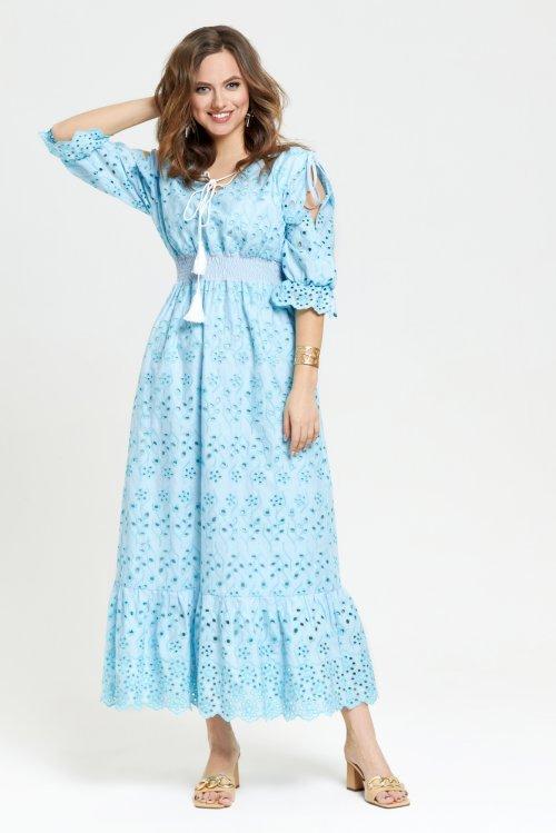 Платье ТЗ-182 от DressyShop