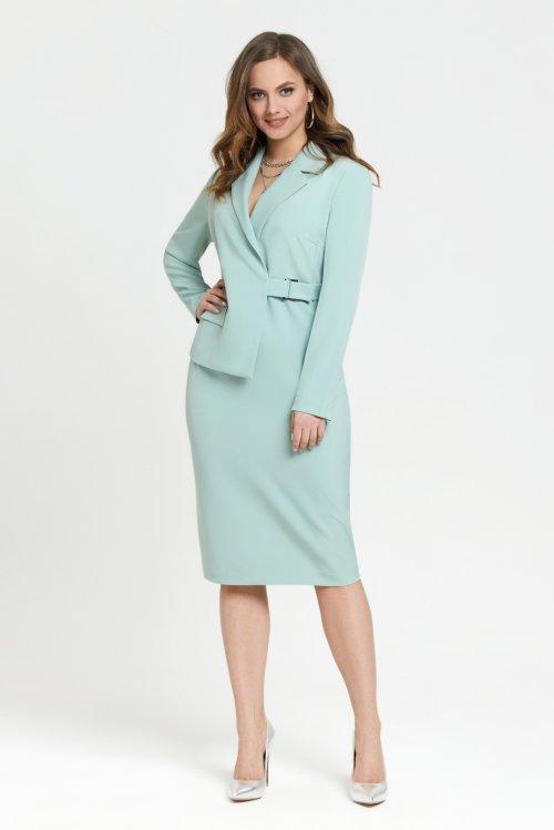 Платье ТЗ-2041 от DressyShop
