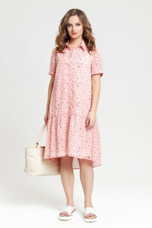 Платье ТЗ-2370 от DressyShop