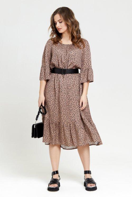 Платье ТЗ-758 от DressyShop