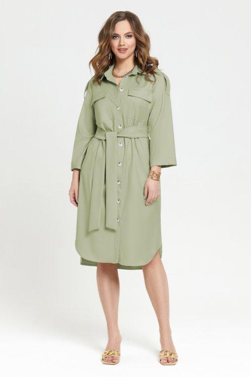 Платье ТЗ-2380 от DressyShop